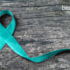 sexual assault awareness ribbon